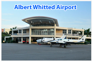 Albert Whitted Airport