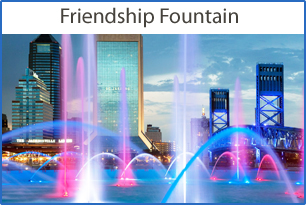 Friendship Fountain