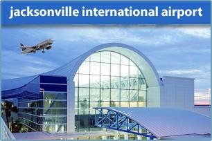 Car Rental Jacksonville International Airport Book Now
