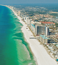 Directions From Montgomery Al To Panama City Beach Fl